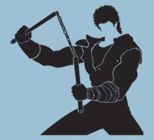 Kenshiro by the-minimalist