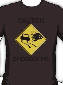 Shoggoth Crossing T-Shirt