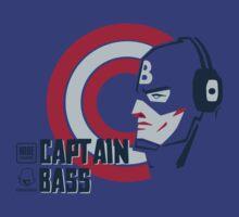 Captain Bass Debasser by LH-Designs