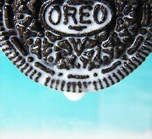I LOVE OREO ! by buucos