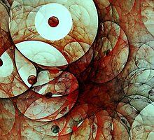 Multiple Targets by Anastasiya Malakhova