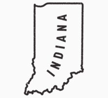 Indiana - My home state by homestates
