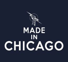 Made in Chicago by BrowncoatAlex
