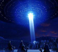 Star of Wonder by alextomlinson