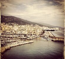 Bastia by Christophe Besson
