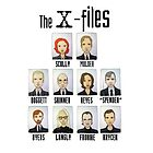 X FILES by Bantambb