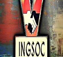 Ingsoc by a7xnotready2diE