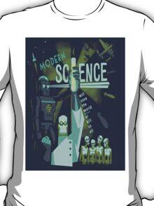 Modern science  T-Shirt