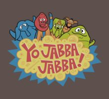 Yo, Jabba! by Chris Maghintay