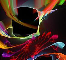 Unmanaged Complexity by Anastasiya Malakhova