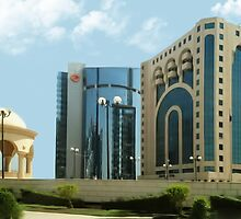 ๑۩۞۩๑ Qatar SOVERIEGN ARAB STATE (2) (MORE BUILDINGS) ๑۩۞۩๑ by ╰⊰✿ℒᵒᶹᵉ Bonita✿⊱╮ Lalonde✿⊱╮