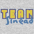 TEAM SINEAD!!! by adrienne75