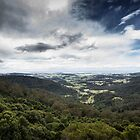 Jamberoo Lookout by Daniel Rankmore