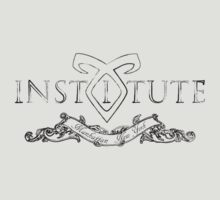 Institute NY by QuinOfWesteros