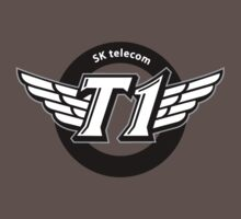 League of Legends: SKT Telecom 1 by meowwwwwww