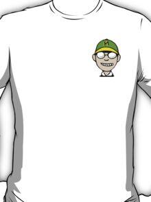 Mike Cartoon T-Shirt