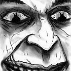 Rogues Gallery - Joker by Andy Hunt