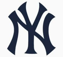 New York Yankees Baseball Team by John Smith