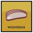 Wolverine by designartbyfdc