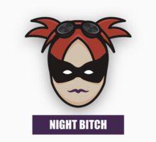 Kickass - Night Bitch by designartbyfdc