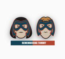 Kickass - Remembering Tommy by designartbyfdc