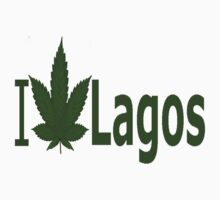 0048 I Love Lagos by Ganjastan