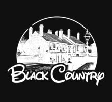 Black Country by crazytees