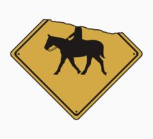 Watch for Horses and Headless Riders by Kate H