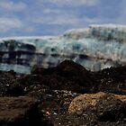 Cold Volcano by mortaloak