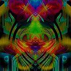 Voodoo by Rois Bheinn Art and Design