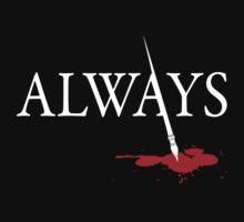 Always by andirobinson