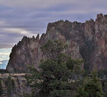 Smith Rock SP by Patricia Shriver