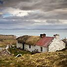 Old Ireland by GaryMcParland