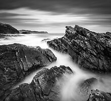 Coastal Mood by GaryMcParland