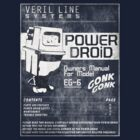 Power Droid Owners Manual by leea1968