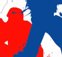 Strike Team Sticker