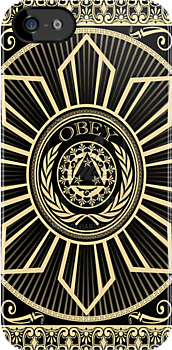 O B E Y - Illuminate by Rare666