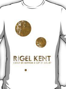 Rigel Kent T-Shirt