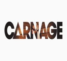 DJ Carnage by Designs101