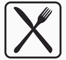 Eat Cutlery Logo Design by Style-O-Mat