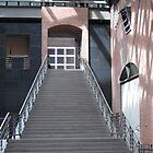 Holocaust Museum, D.C. by corrado