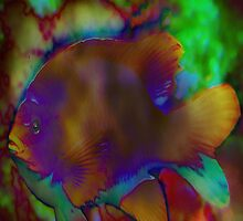 4851 Fish by AnkhaDesh
