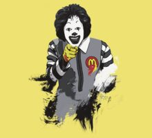 McDonalds wants you by JettiCe