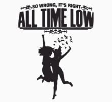 all time low by Annyyaa