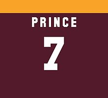 Scott Prince iPhone Cover by nweekly