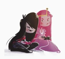 Bubbline Gaming  by Kirsten Sjursen-Lien