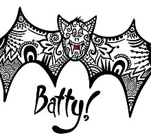 Batty by Wealie