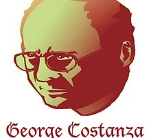 george costanza by zyadalbaadi