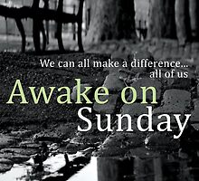JD&J Design (Awake on Sunday) by JDandJ