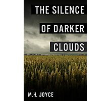 JD&J Design (The Silence of Clouds) Photographic Print
